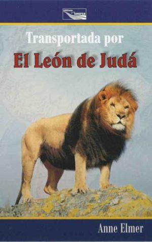 Transportada por El León de Judá