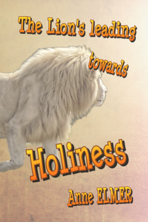 The Lion's leading towards Holiness - Anne Elmer