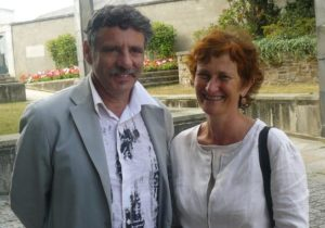 Didier & Odile BROUSSE