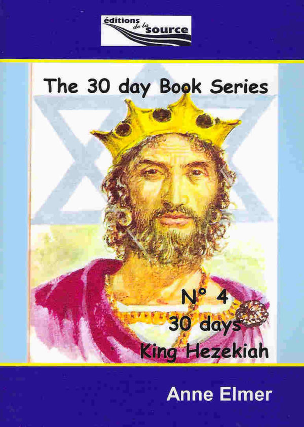 30 days - Hezekiah