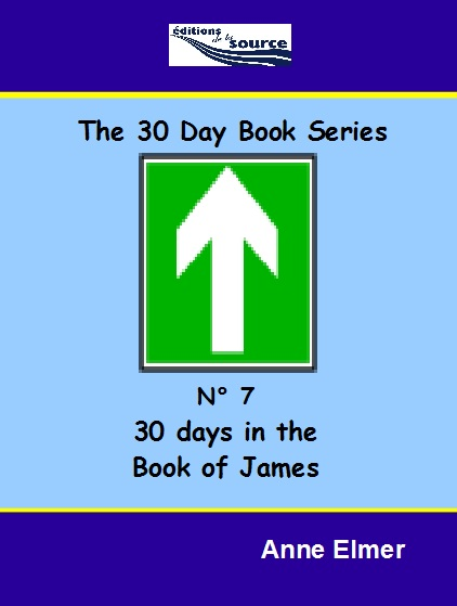 30 Days in James