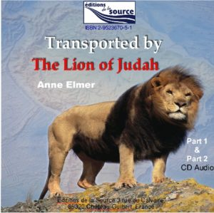 Transported By The Lion Of Judah Audiobookcover